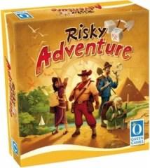 risky adventures box