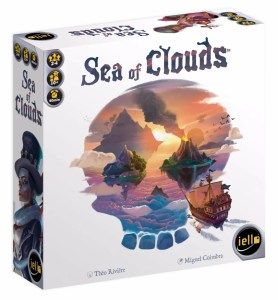 sea of clouds box
