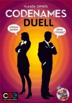 Codenames Duell