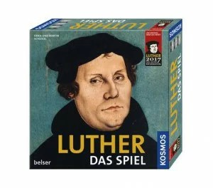 luther box