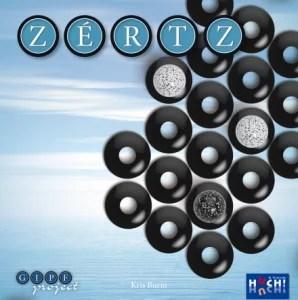 ZERTZ box