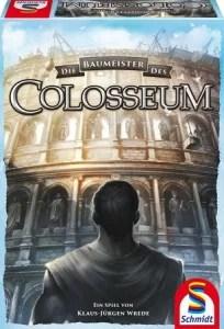 baumeister des colosseum box