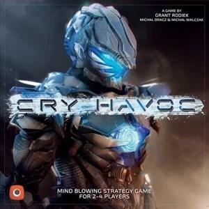 cry havoc box