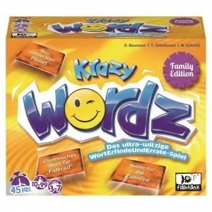 krazy wordz box