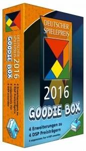 goddie box