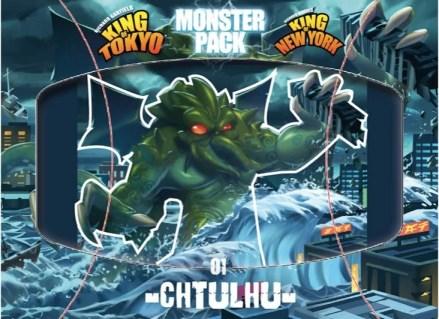 monsterpack chtulhu