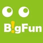 Big fun games logo
