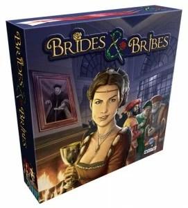 brides and bribes box