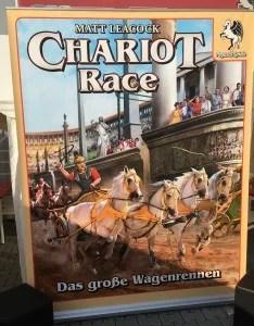 chario race mat