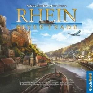 rhein river trade box