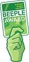Beeple_Award klein