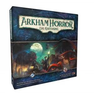 arkham horror basisspiel box