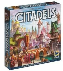 citadels box