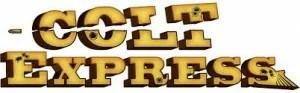 colt express logo