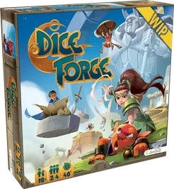 dice forge box