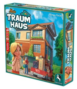 mein traumhaus box