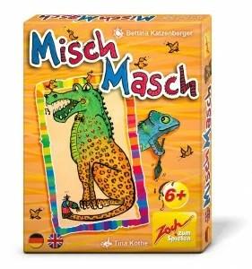 misch masch box