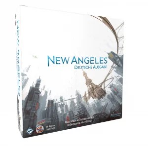 new angeles box