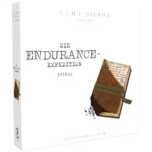 t.i.m.e Stories endurance box
