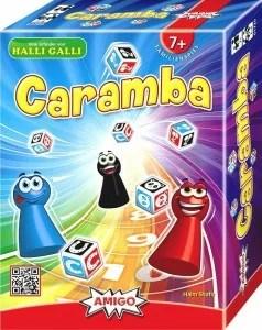 Caramba box