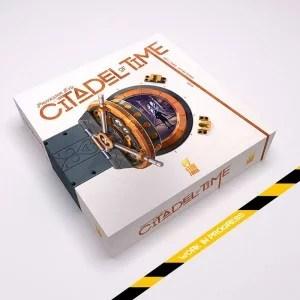 citadel of box