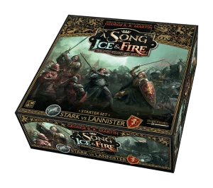 fire and ice box