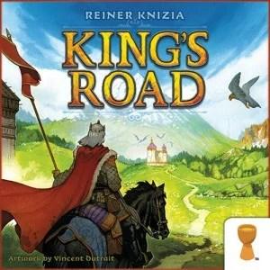 kings road box