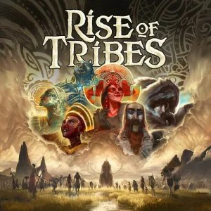 rise of tribes box