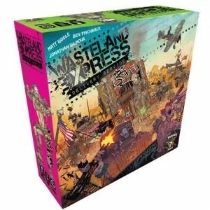 wasteland box
