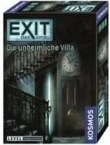 exit villa