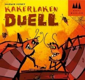 kakerlaken duell box
