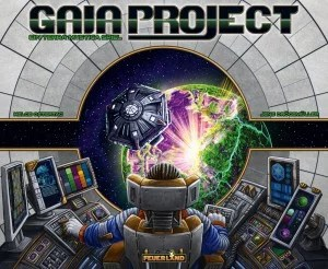 gaia projekt