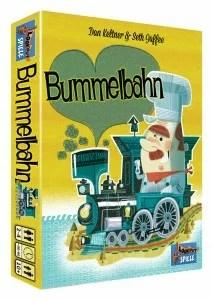 Bummelbahn box