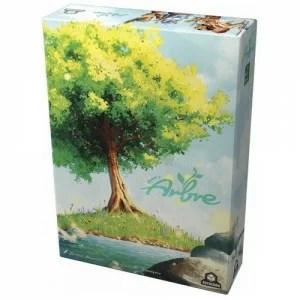 arbre box