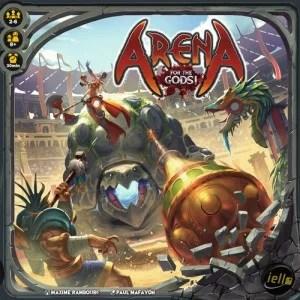 arena god box