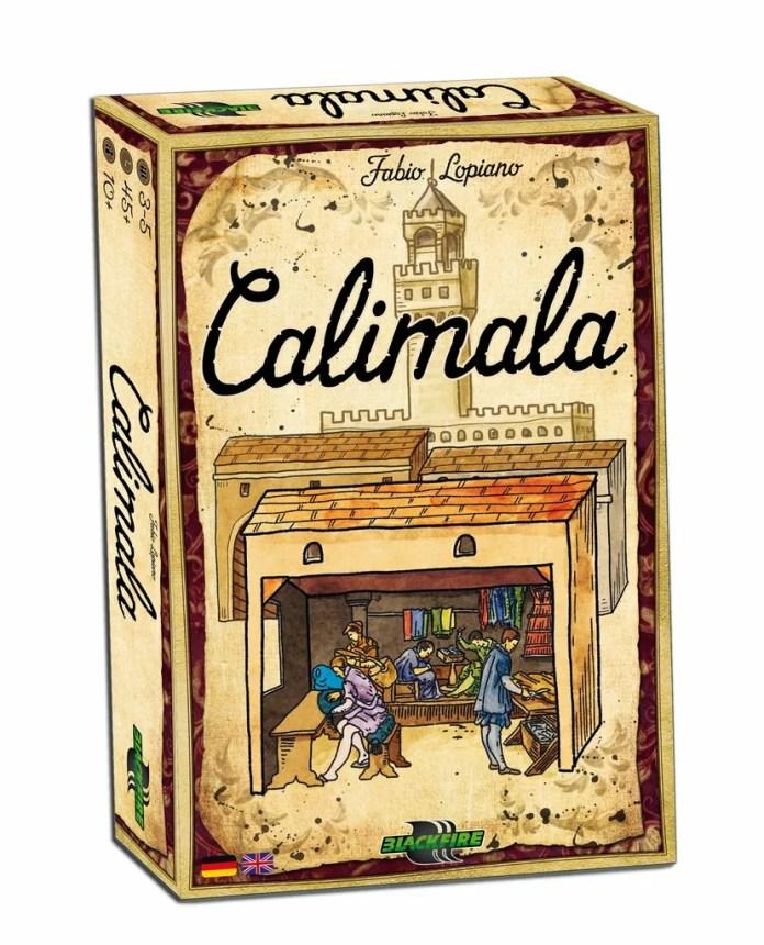calimala box