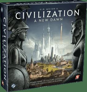 civilization box