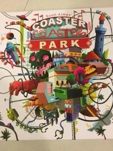 coaster park box