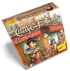 Cafe Fatal Box