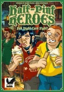 half pint heros box
