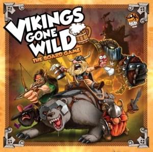 vikings gone wild box