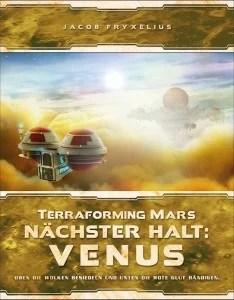 TM Venus box