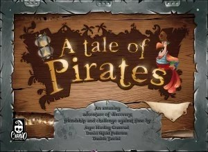 a tale of pirates box