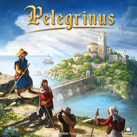 pelegrinus box