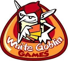 SPIEL 2019: White Goblin Games