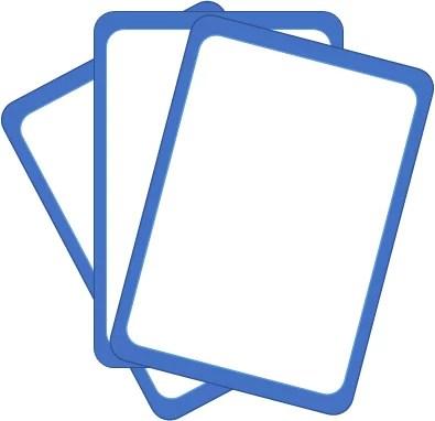 auftragskarten
