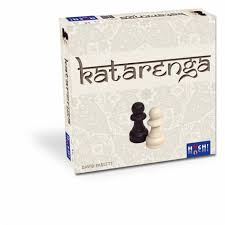 katerenga box