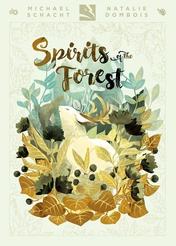 spirits of the forest box