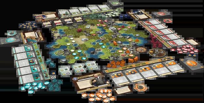 civilization mat