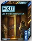 exit - museum